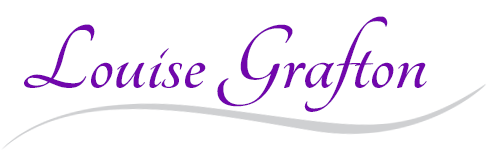 Louise Grafton logo