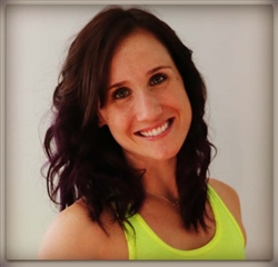 Lauren Bradley, Owner and Founder of Fueled Physique